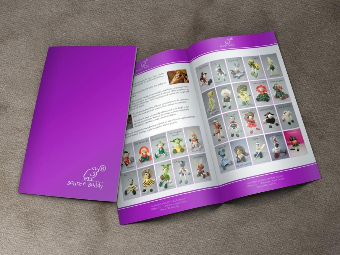 Bounce Buddy catalog
