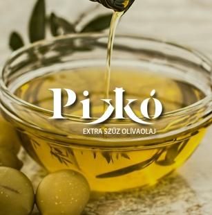 Pikko olive oil