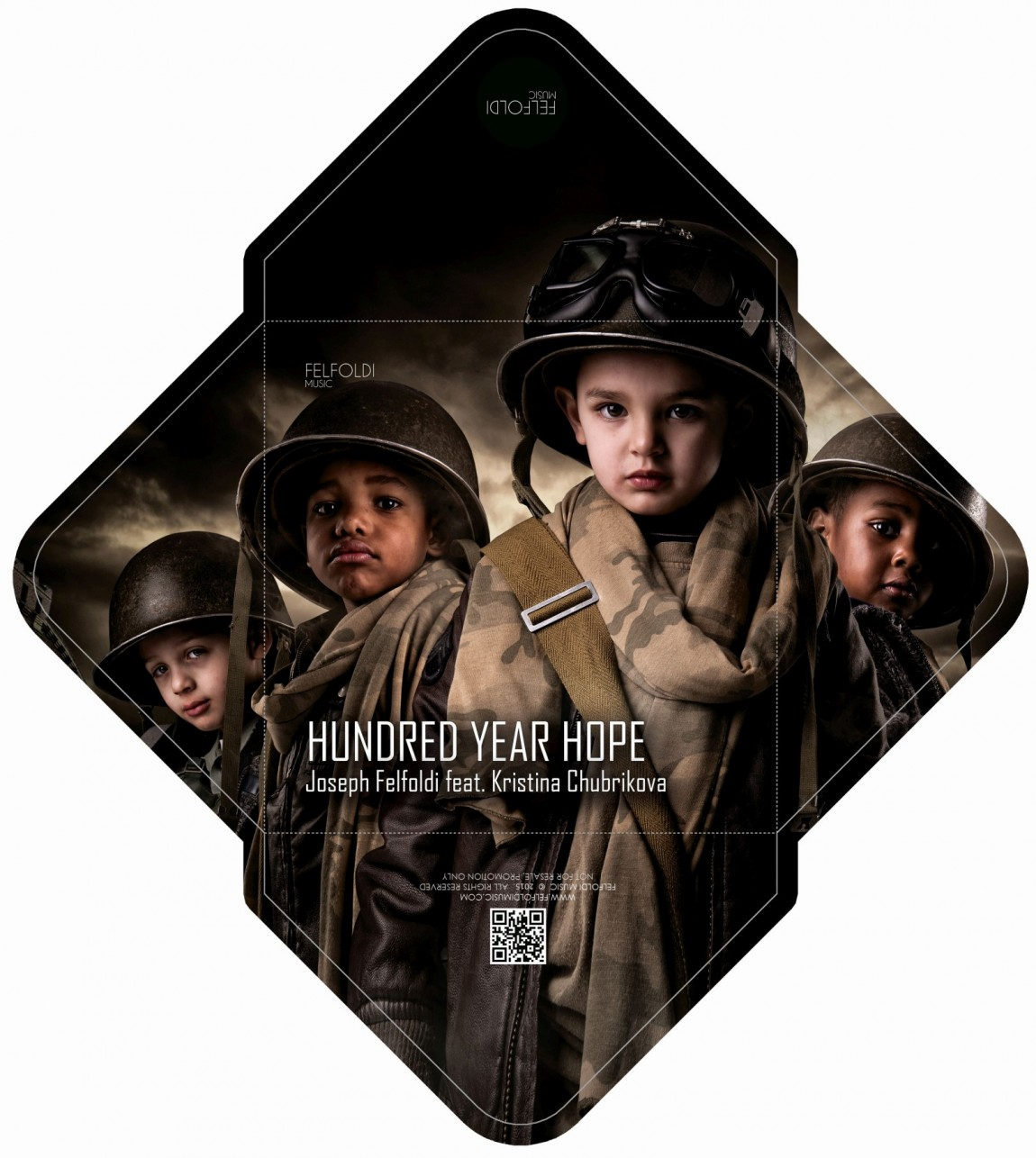 Hundred Year Hope front cover