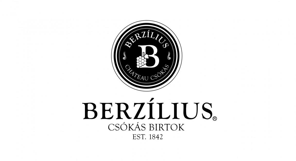Berzilius logo
