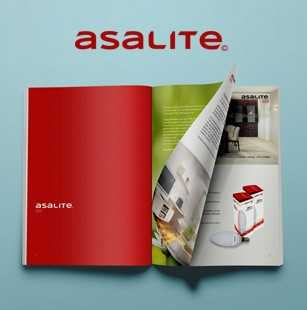 Asalite products catalog