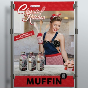 Classic Kitchen posters